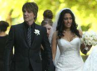 Johnny Rzeznik et Melina, le mariage : La rockstar a épousé sa jolie brune !