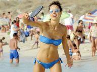 Laura Barriales : Une animatrice télé en vacances qui ose un sexy bikini