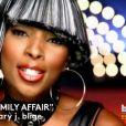 Mary J. Blige figure au classement des 100 plus gros hits de tous les temps.