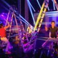 ( The Best : Le meilleur artiste  - émission du vendredi 9 août 2013)