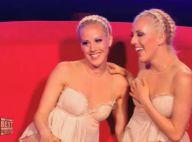 The Best : Les divines soeurs Vilja finalistes, le duo Giurintano épate