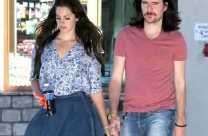 Lana Del Rey : Fraîche et stylée, toujours aussi in love de son rockeur !