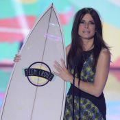 TCA 2013: Sandra Bullock honorée, Lily Collins glam', Abigail Breslin décolletée
