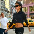 Rihanna is seen arriving back to her hotel after having lunch at Dasilvano restaurant with some girl friends, in the West Village, New York, NY, USA on August 13, 2013. Photo by Morgan Dessalles/ABACAPRESS.COM14/08/2013 - New York City