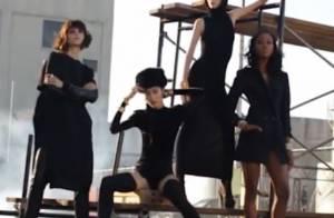 Rihanna : Radieuse en vacances, avant la sortie de sa ligne de vêtements