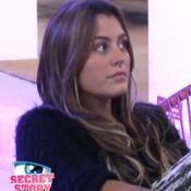 Secret Story 7 : Anaïs veut aller au bout avec Julien, malgré sa trahison