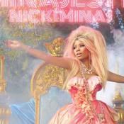 Nicki Minaj : La reine des charts transformée en Marie-Antoinette déjantée