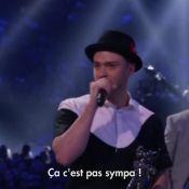 MTV Video Music Awards 2013, le palmarès : Justin Timberlake triomphe
