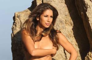 Leilani Dowding : La sexy Britannique enflamme les plages de Malibu