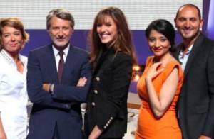 Le Grand Journal - Jeannette Bougrab : Le coup de coeur d'Antoine de Caunes