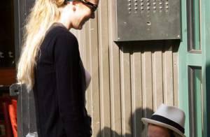 PHOTOS : Lindsay Lohan et son amoureuse : la vie est un... éclat de rire !