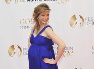 Louise Ekland : La chroniqueuse de C à vous est maman !