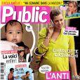 Magazine Public du 30 août 2013.