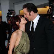 Mostra 2013 : Nicolas Cage sous les louanges, subjugué par sa femme à Venise