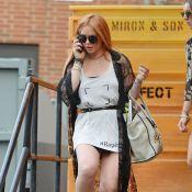 Mostra 2013 : Lindsay Lohan absente de Venise, mais au centre d'une polémique