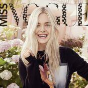 Elle Fanning : Une Miss Vogue déroutante, dans l'ombre de sa soeur Dakota