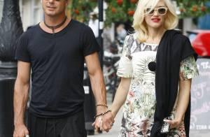 Gwen Stefani enceinte à 43 ans : La chanteuse attend son 3e enfant !