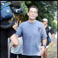 Nicolas Sarkozy, à fond la forme !