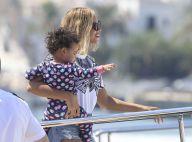 Champagne ! Beyoncé fête ses 32 ans en bikini avec Jay Z et Blue Ivy