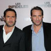 Gilles Lellouche: ''Jean Dujardin, depuis Hollywood, je le trouve plus fragile''