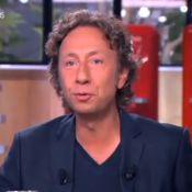 Stéphane Bern règle ses comptes : ''Pascale Clark est sèche et frustrée''