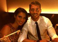 Sergio Ramos: Avec la belle Pilar Rubio, la star du Real Madrid ne se cache plus
