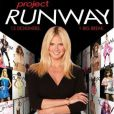 Heidi Klum dans  Project Runway .