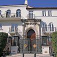 Ancienne maison de Gianni Versace, mise aux enchères au prix de départ de 25 millions de dollars
