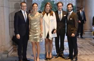 Famille royale de Suède: Victoria et Madeleine subliment la rentrée du Parlement