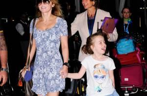 Geri Halliwell et sa fille Bluebell : Stylées et complices avant un grand retour