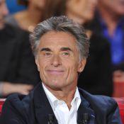 Gérard Holtz : Fracture du bassin devant son fils, il se retrouve immobilisé !