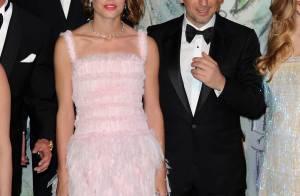 Charlotte Casiraghi : Gad Elmaleh heureux futur papa, mais ''pas fiancé''
