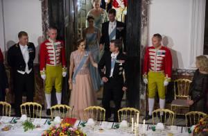 Mary et Marie de Danemark : Princesses de gala pour le président du Vietnam