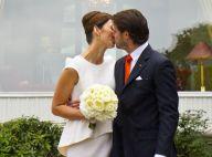 Mariage Felix de Luxembourg et Claire : ''Nous allons nous installer en France''