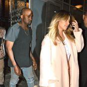 Kim Kardashian, blonde : Elle dévoile sa nouvelle tête auprès de Kanye West
