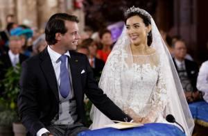 Mariage prince Felix et Claire Lademacher : Revivez la cérémonie de l'intérieur