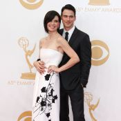Emmy Awards : Alyson Hannigan, Julianna Margulies et Brooke Burke amoureuses