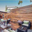 Zoe Saldana a mis en vente sa villa de Los Angeles pour 1,2 million de dollars.