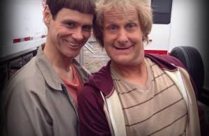 Dumb and Dumber To : Jim Carrey et Jeff Daniels, 20 ans après et toujours idiots