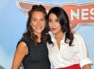 Mélissa Theuriau et Leïla Bekhti : Irrésistibles pour un voyage au septième ciel