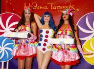 Katy Perry chez Madame Tussauds : Un double très pop et convaincant dévoilé