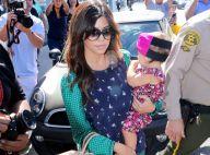 Kourtney et Khloé Kardashian : Shopping et dîner pour oublier les scandales