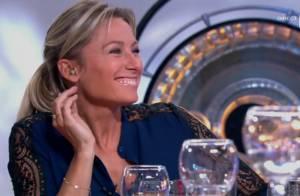 Anne-Sophie Lapix évoque avec humour son procès contre Canal+