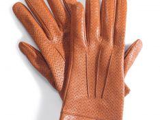 Coup de coeur mode : Les gants en cuir chic 3 Suisses