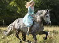 Cendrillon avec Lily James et Cate Blanchett : Top départ du tournage