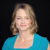 Jodie Foster amoureuse : En couple avec l'ex d'Ellen DeGeneres ?