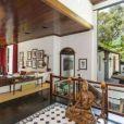 Kid Rock a mis en vente sa sublime propriété de Malibu pour 13,45 millions de dollars.
