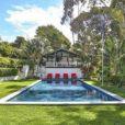 Le chanteur Kid Rock a mis en vente sa sublime propriété de Malibu pour 13,45 millions de dollars.