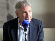 Harrison Ford sur Star Wars VII : ''Je n'ai jamais dit que j'allais le faire''