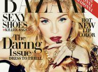 Madonna sans tabou : Viol, religion, adoption... Confession loin du dancefloor